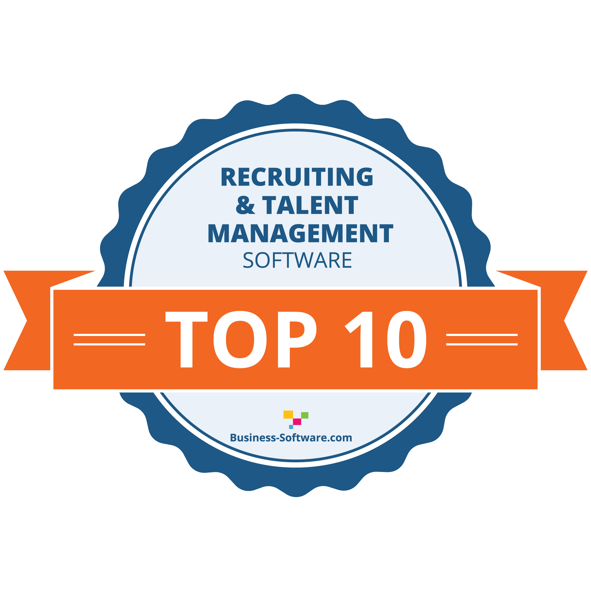 top 10 applicant tracking systems