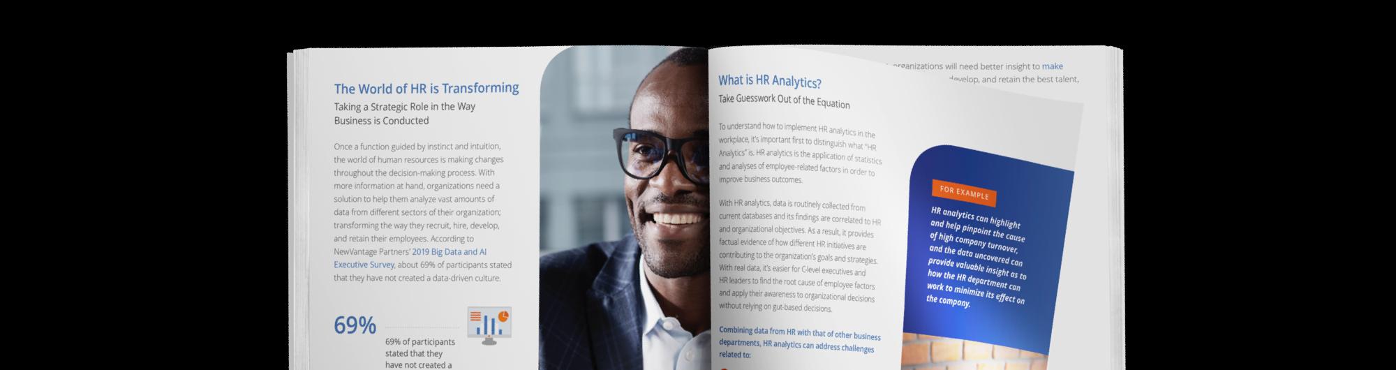 A Quickstart Guide to HR Analytics
